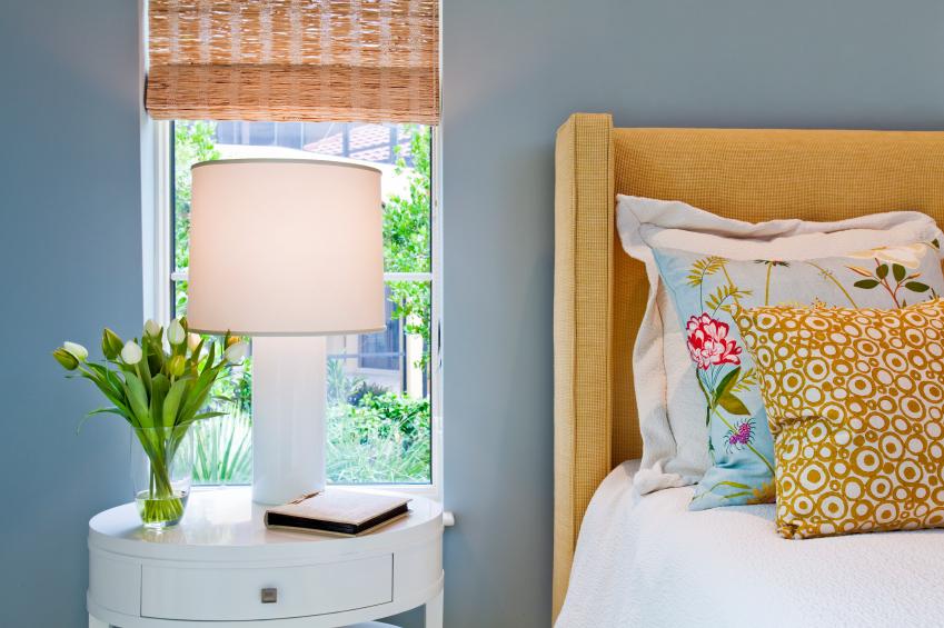 Scegliere i colori per la casa ecco cosa tenere in - Colori pareti casa ...