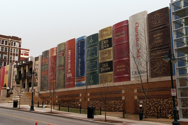 Kansas-City-Public-Library-Missouri-United-States