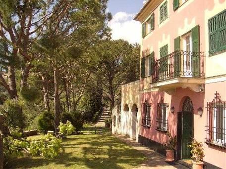 Le pi belle ville in italia per vacanze da sogno for Ville vacanze italia