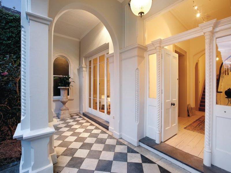Una superba ristrutturazione for Casa in stile vittoriano in vendita