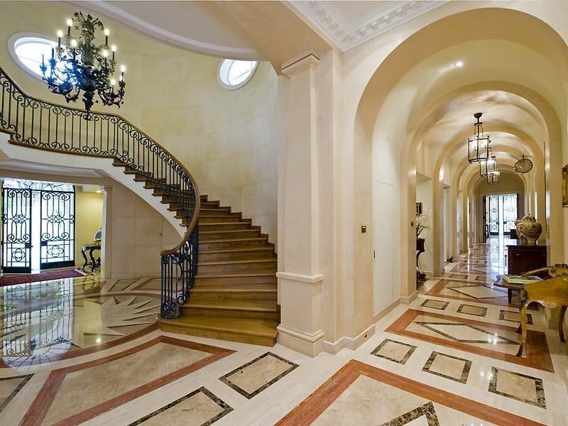 Il palladio in australia for Case in stile francese