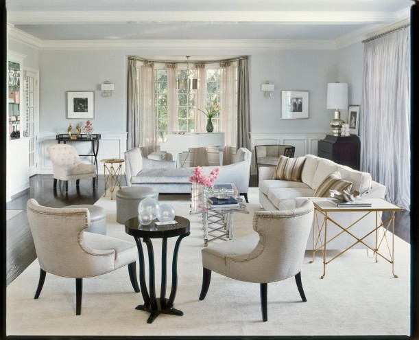 Celebrities homes case vip for 27 hampton salon