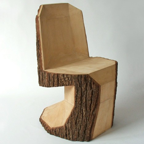 Sedute d 39 autore e sedie di stile quando il design non si sedie - Sedie in legno design ...