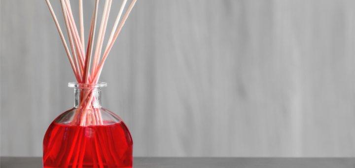 Fragranze per la casa i profumi per ambiente naturali - Profumi per ambienti fatti in casa ...