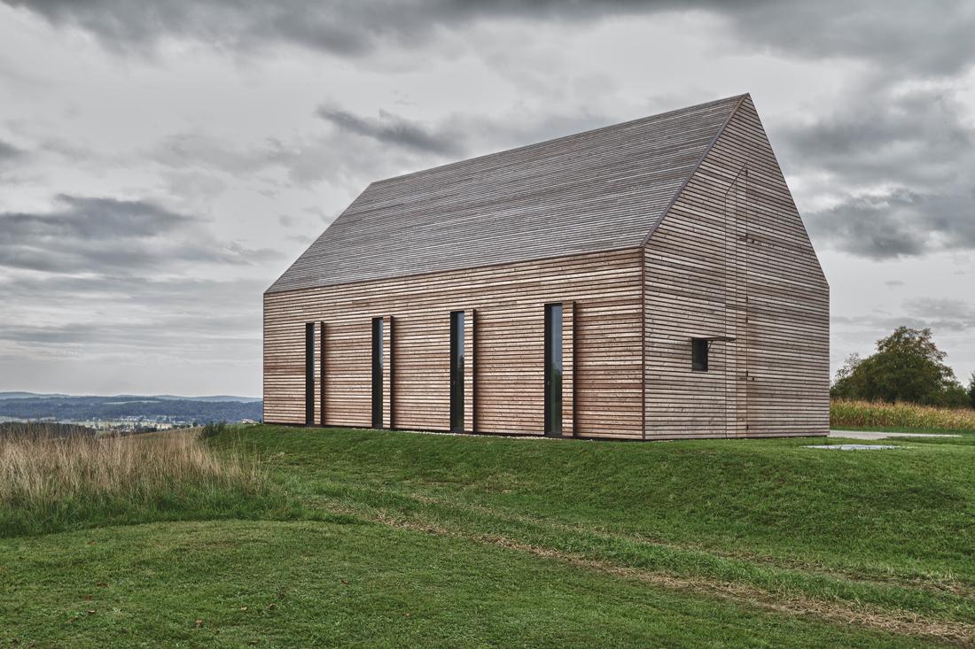 Sorprendentemente semplice la casa dell 39 estate for Disegni per la casa rispettosi dell ambiente