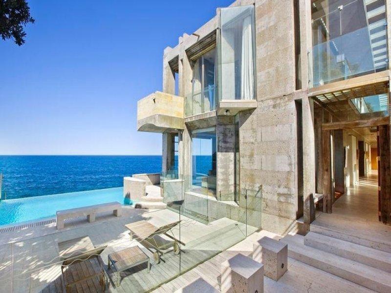Ville da sogno il paradiso all 39 improvviso for Case moderne nel sud della california