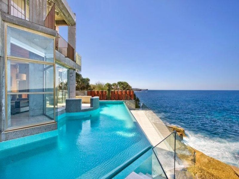 Ville da sogno il paradiso all 39 improvviso for Foto belle case