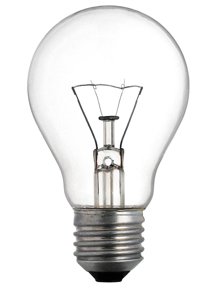 lampadina tradizionale