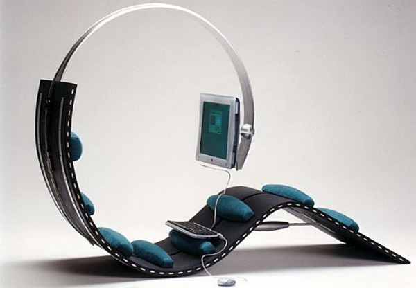 Surf-Chair-gadget_di_lusso_casa