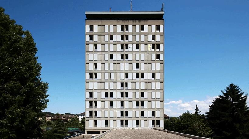 torre animata