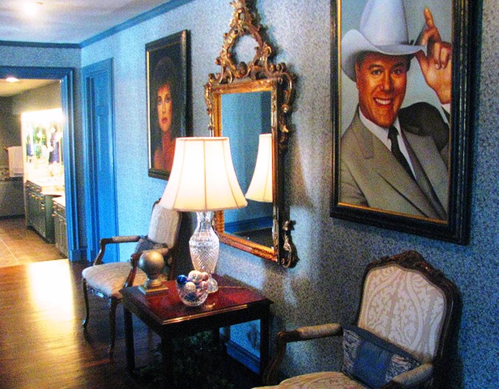 Il ranch di dallas non solo in texas for Case in stile ranch del texas