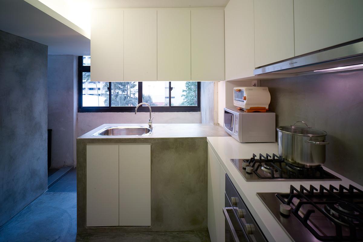 L 39 appartamento flessibile for Piani di aggiunta della camera da letto principale