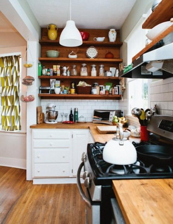 15 mini cucine creative   casa.it