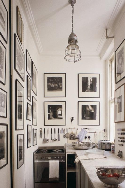 15 mini cucine creative - casa.it - Arredamento Cucine Piccole