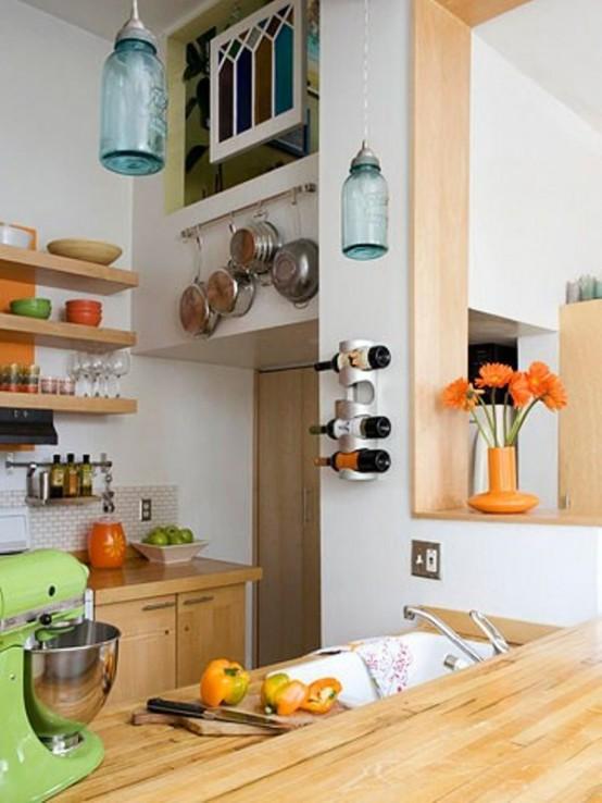 15 mini cucine creative - Casa.it