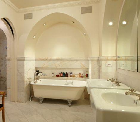 New york madonna vende casa per 23 milioni di dollari for Case in stile ranch da milioni di dollari