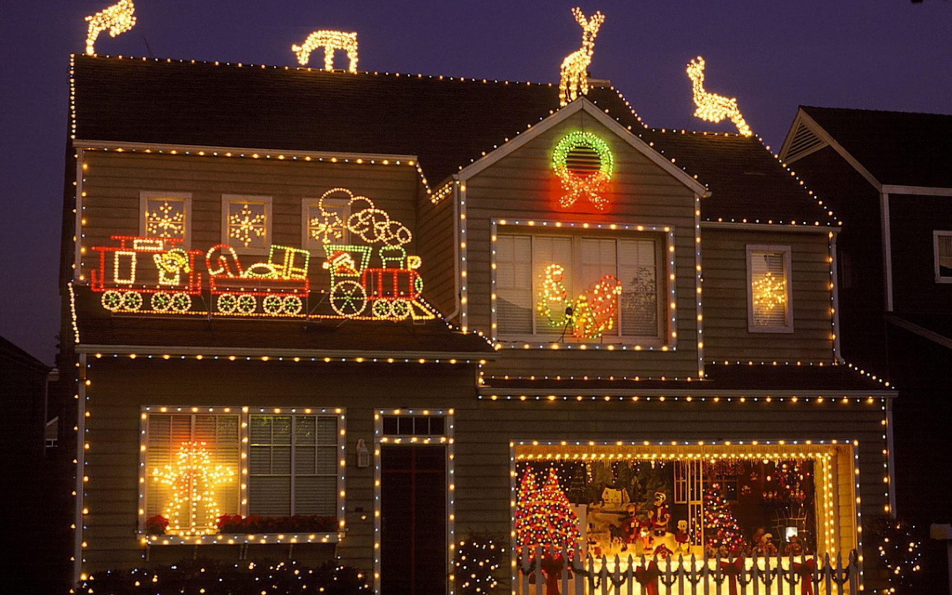 Exceptionnel La vera casa di Babbo Natale e le sue seconde case - Casa.it ZV49