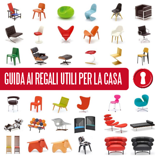 Guida ai regali per la casa for Idee regalo per la casa