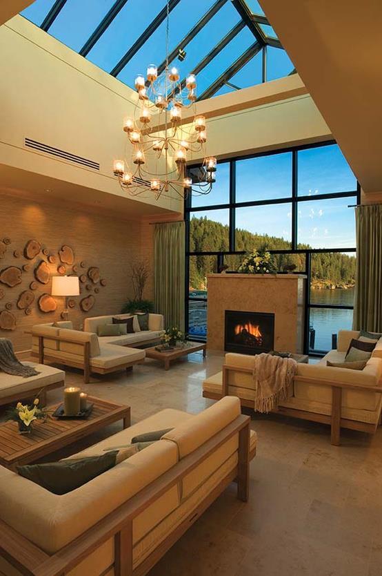 Le case piu 39 belle del 2012 for Case che hanno ascensori