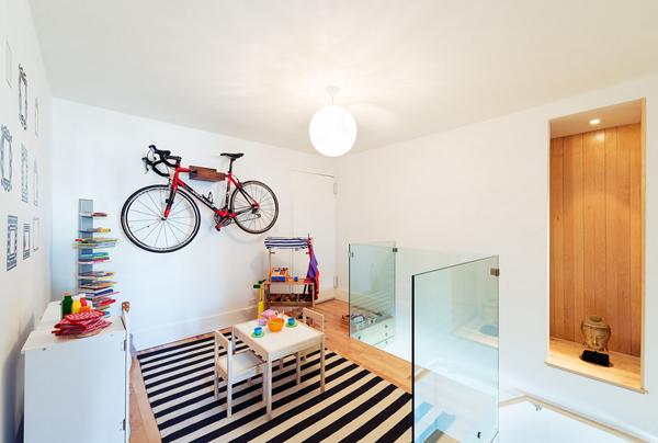 modern-home-playroom-bike-rack