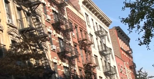 L 39 appartamento transformer 100 mq in 30 mq for Appartamenti new york manhattan affitto mensile
