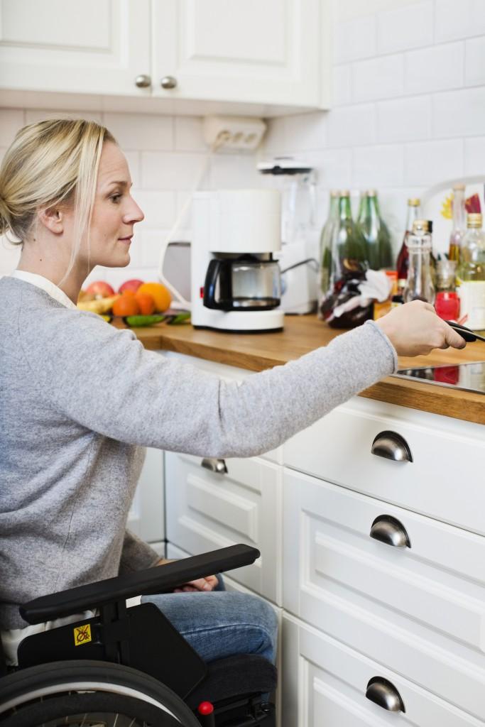 La casa acessibile: come rendere