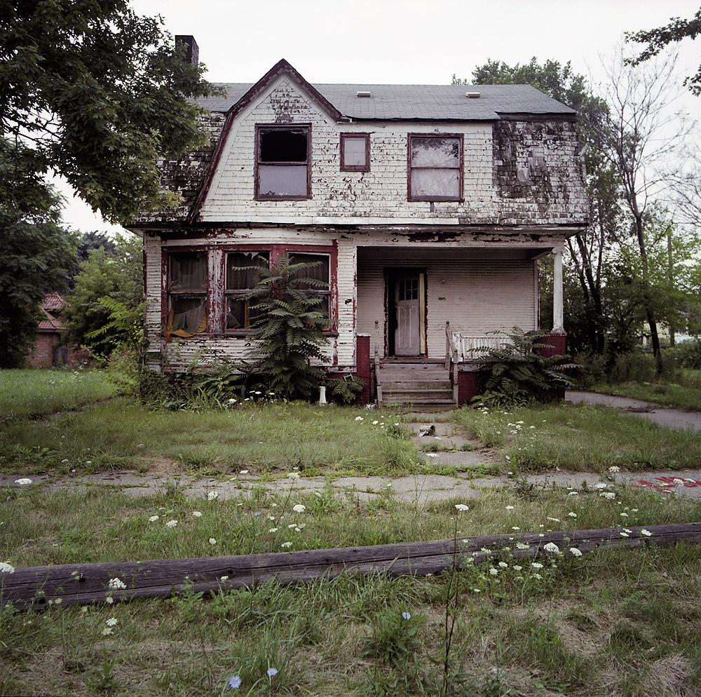 100 case abbandonate for Seminterrato di case abbandonate