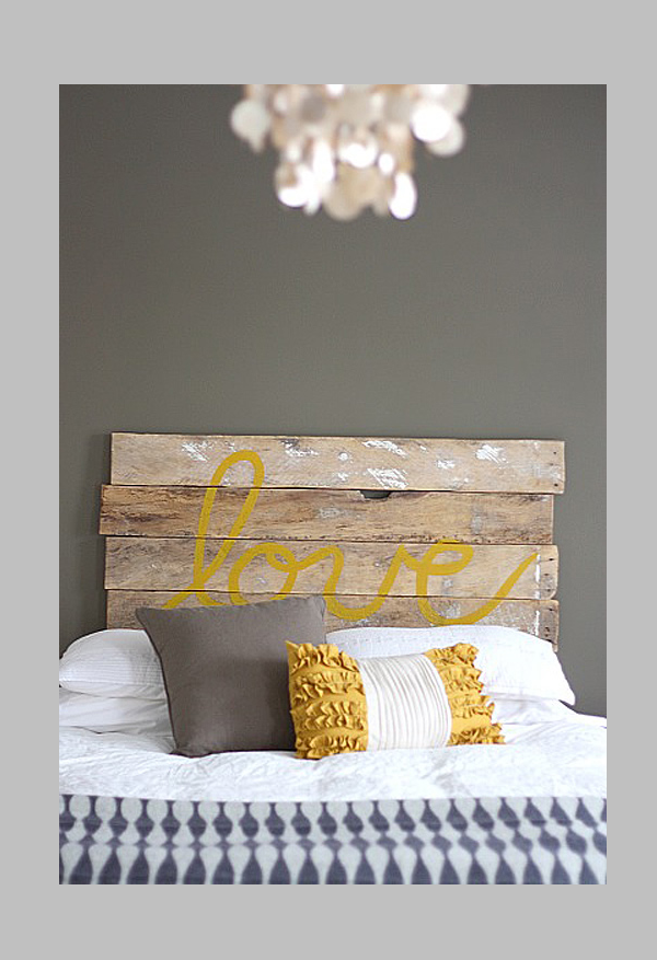 arredi, colori e design per creare un'atmosfera unica in casa ... - Casa Diy Arredamento Pinterest