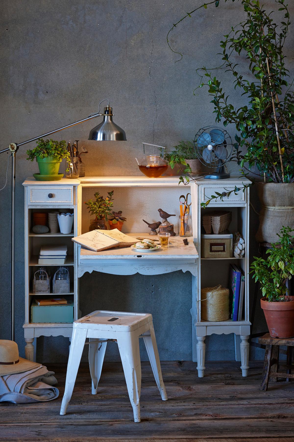 L'angolo studio in casa - Casa.it
