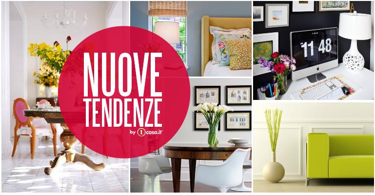 Arredi colori e design per creare un 39 atmosfera unica in casa - Colori arredamento casa ...