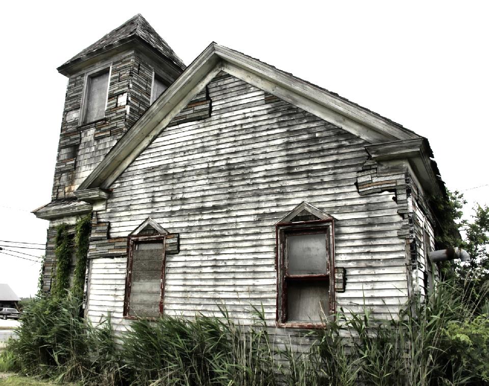 Le case in rovina nuovi fenomeni nel mercato immobiliare - Casa in canapa costo ...
