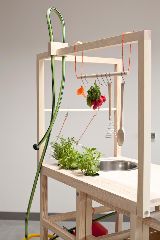 Ospitalità a portata di città: la cucina mobile - Casa.it