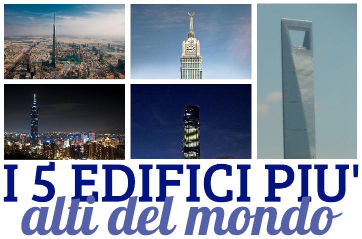 One world trade center a new york il grattacielo pi alto for Grattacielo piu alto del mondo