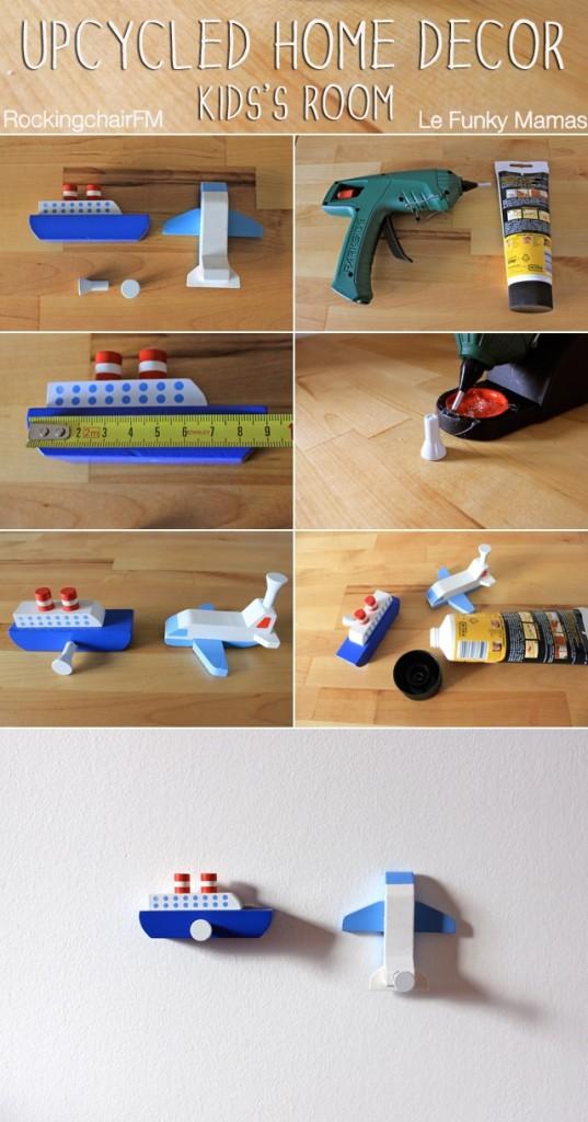 Do it yourself il fai da te creativo per una casa for Piccoli oggetti in legno fai da te