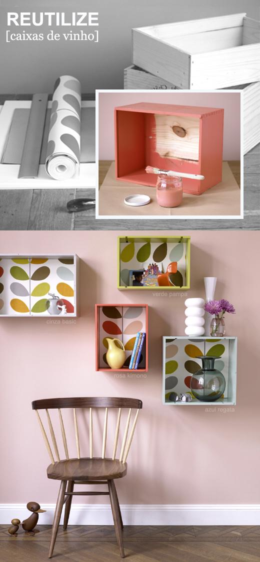 Do it yourself il fai da te creativo per una casa for Papel para forrar muebles de cocina