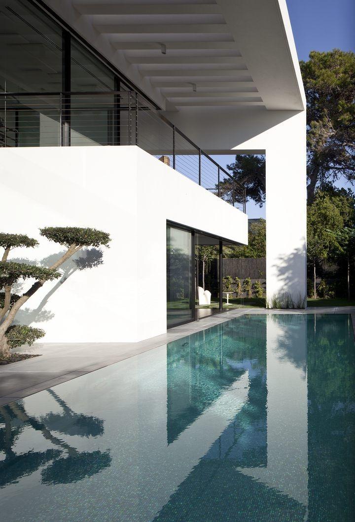 10 piscine che vi faranno sognare - Sognare piscine ...