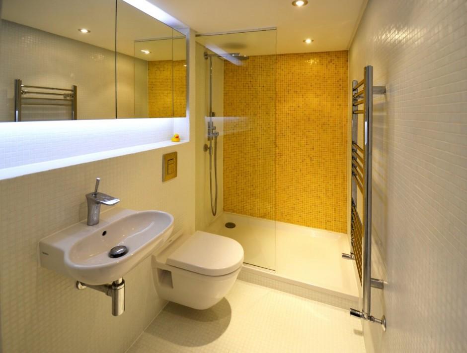 Un piccolo grande loft 4 ambienti in meno di 40 mq for Decorar un loft de 50 metros