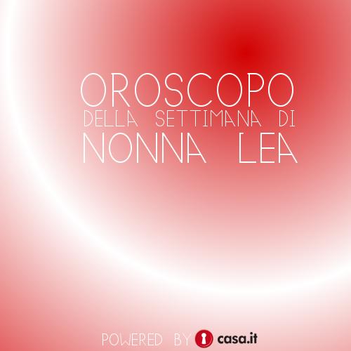 OROSCOPO_NONNA