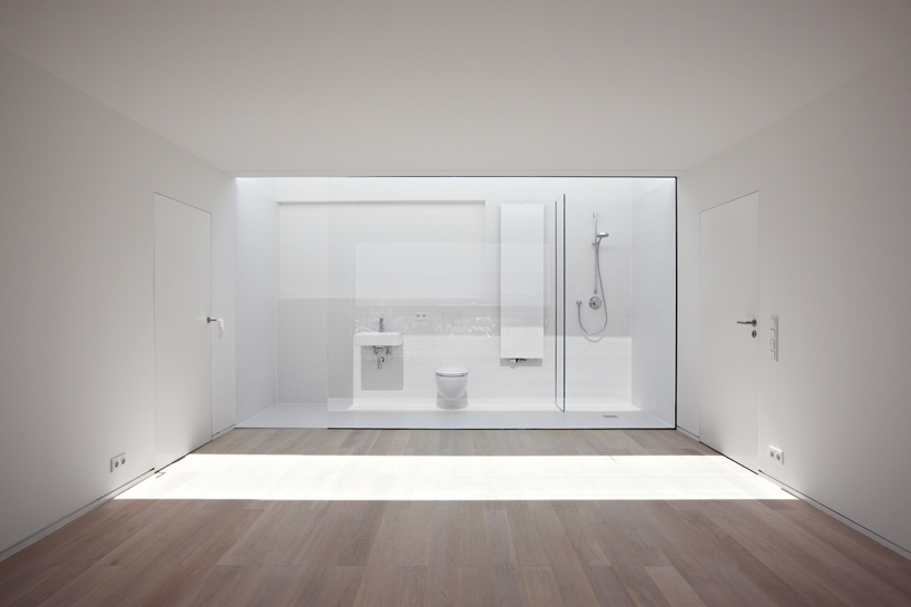 Bagno In Camera Design : Camera con bagno casa.it
