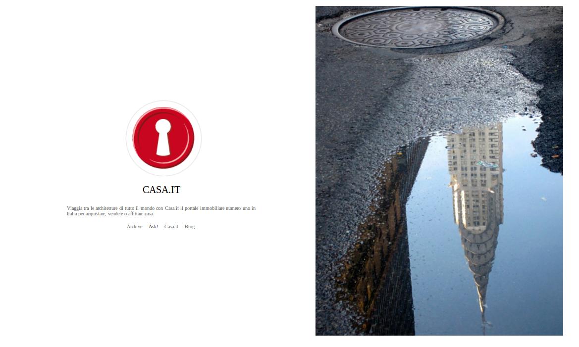 CASA.IT _tumblr