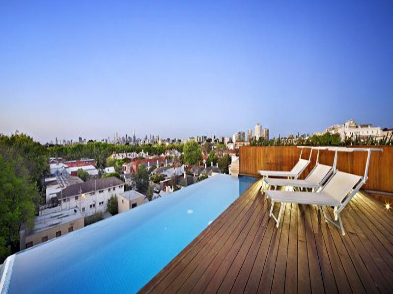 Stunning terrazzi da sogno photos idee arredamento casa interior emejing
