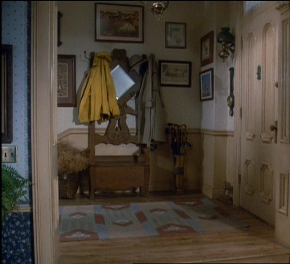 A casa di jessica fletcher for Costruttori di case in stile vittoriano
