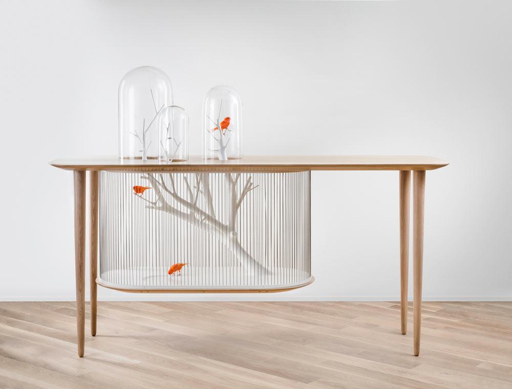 Non chiamateli solo tavoli for Tavoli di design famosi