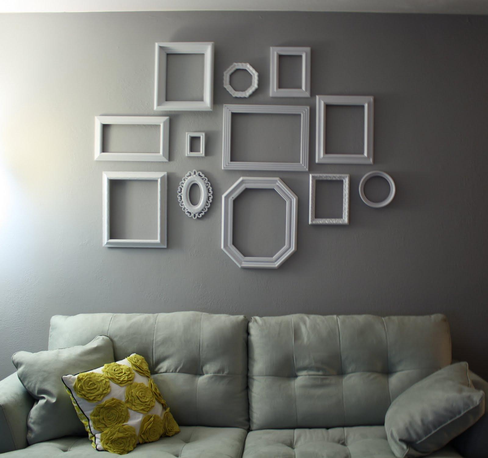 Come decorare una parete vuota dj62 regardsdefemmes - Decorare i muri di casa ...
