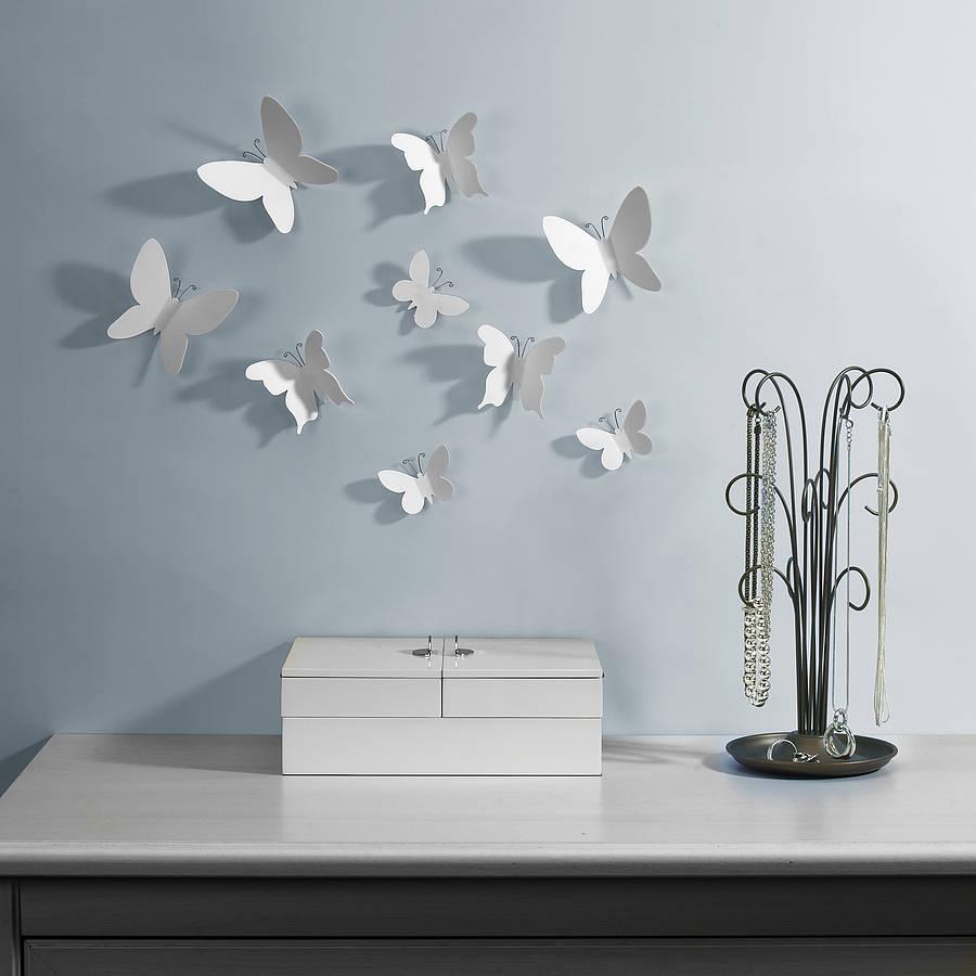 Sette idee semplici ed originali per decorare le pareti di casa ...