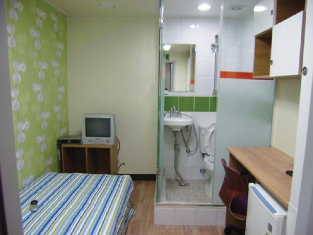 Il vostro appartamento vi sembra piccolo i micro for Case piccolissime