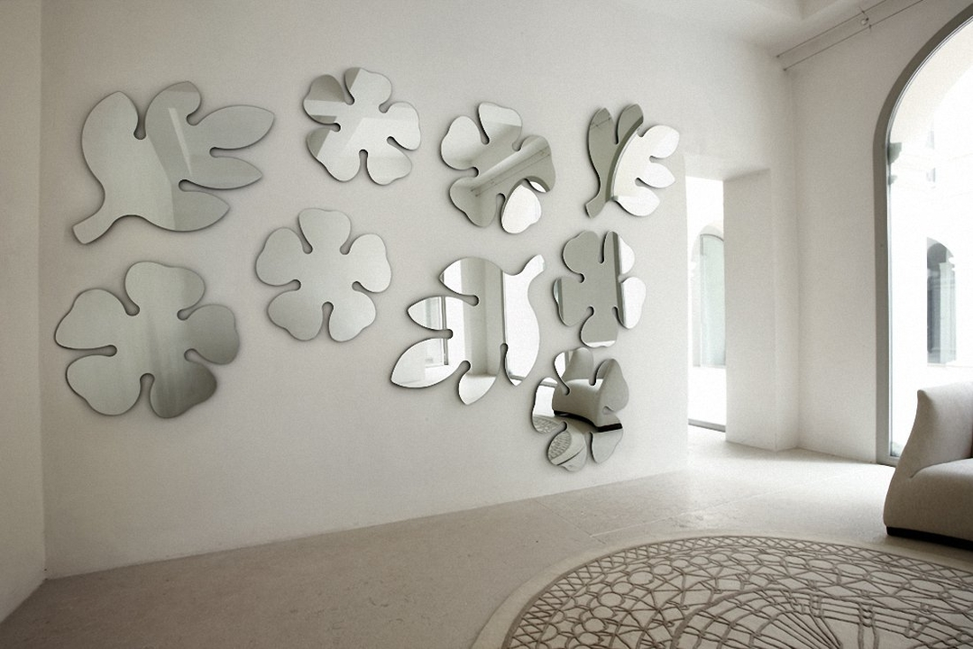 Beautiful Decorazioni Per Pareti Soggiorno Photos - Idee Arredamento ...