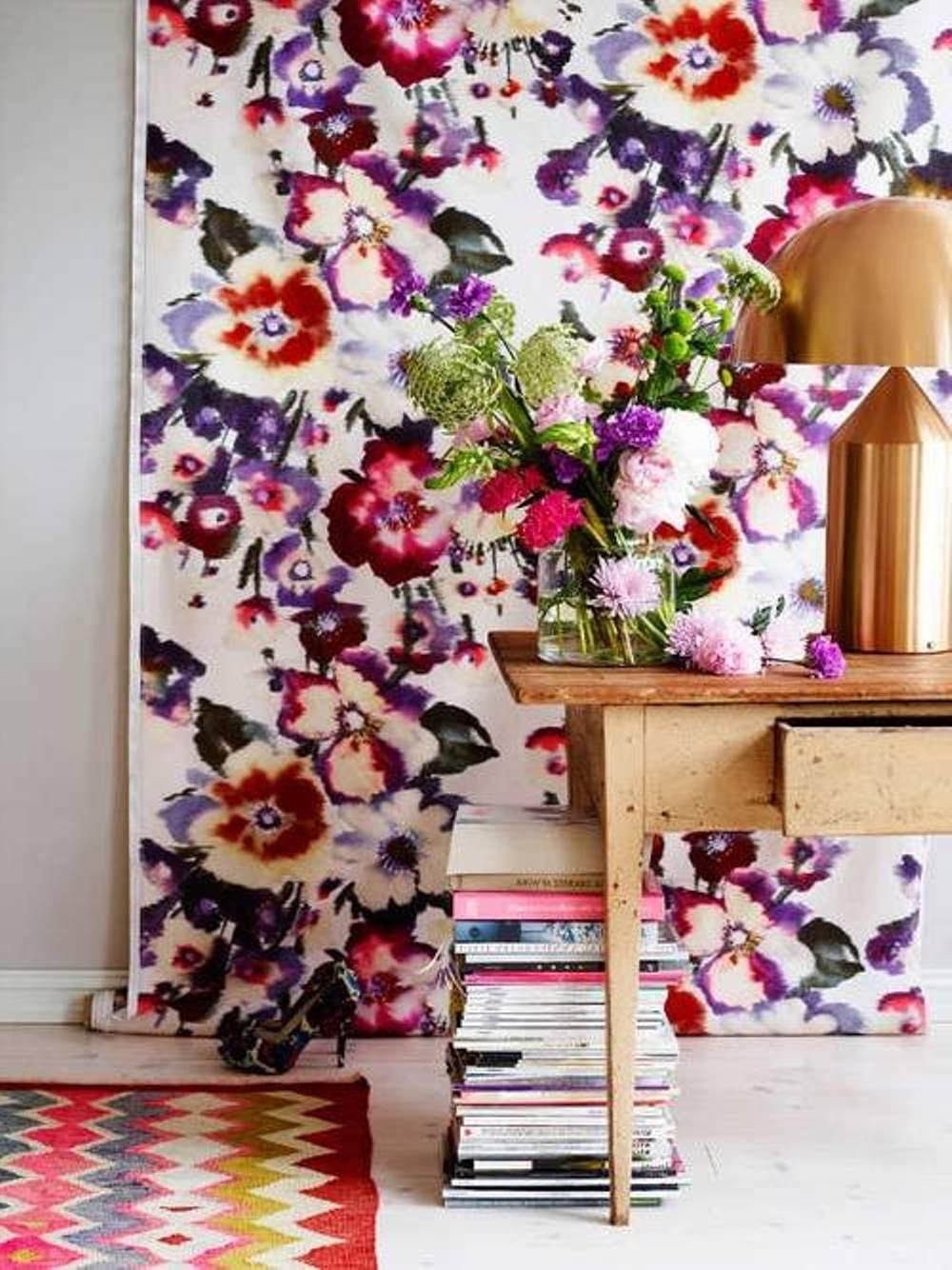 ... idee semplici ed originali per decorare le pareti di casa - Casa.it