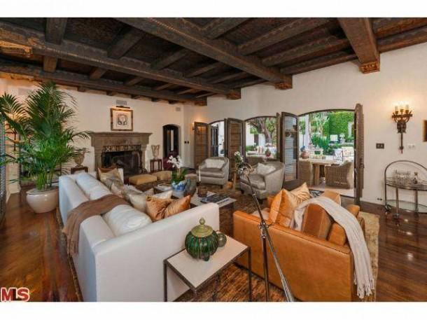 Robert Pattinson Vende La Villa Con Kristen