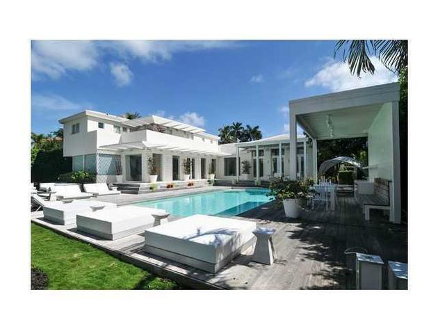 A casa di Shakira - Casa.it